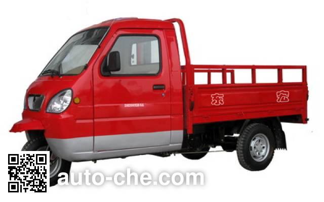 Donghong DH200ZH-3A cab cargo moto three-wheeler