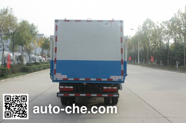 Donghong DHC5070ZZZ self-loading garbage truck