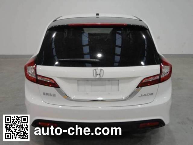 Honda Jade DHW7182FRASE car