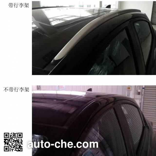 Honda XR-V DHW7182RUCRD car
