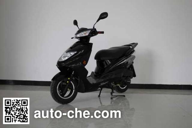 Donglong DL125T-7 scooter