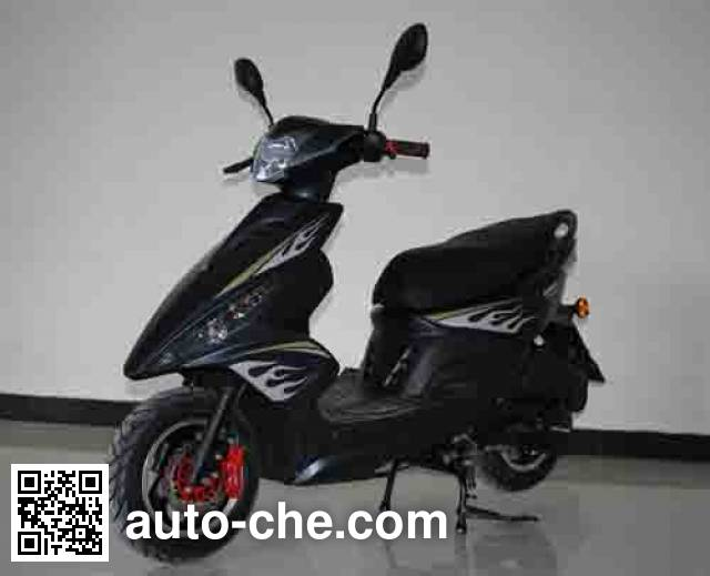 Donglong DL125T-9 scooter