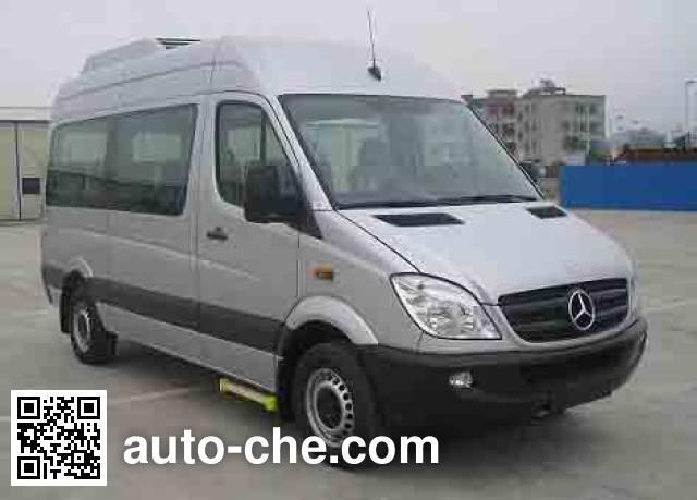 欧旅牌DL5040XLJC旅居车