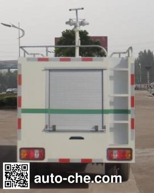 Dali DLQ5040GPSF5 sprinkler / sprayer truck