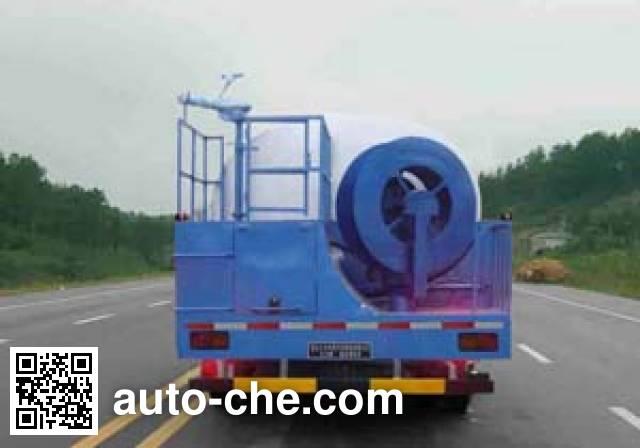 大力牌DLQ5150GQX3高压清洗车