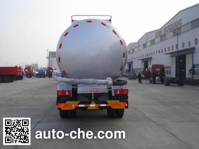大力牌DLQ5160GFL粉粒物料运输车