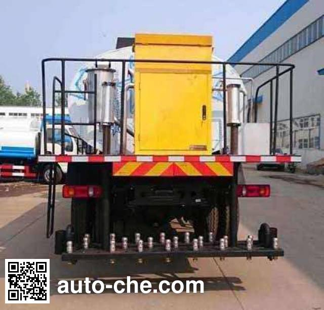 Dali DLQ5160GLQZ4 asphalt distributor truck