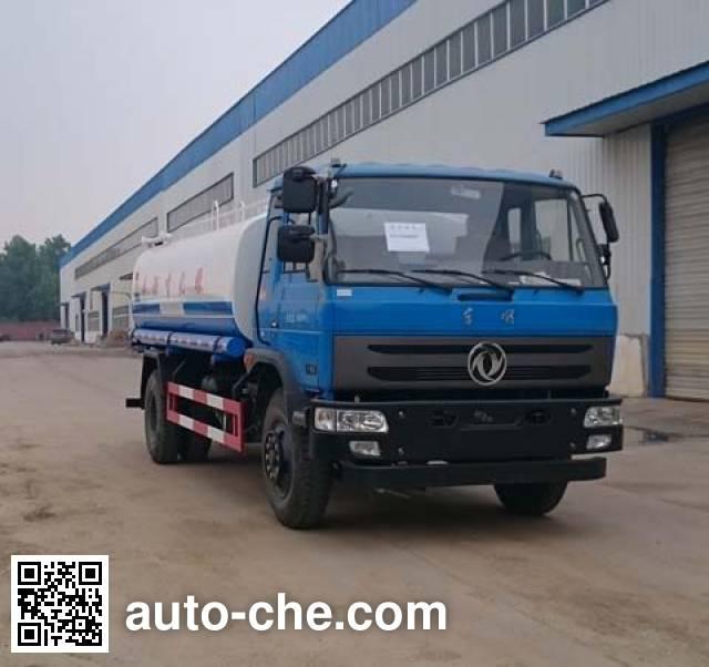 Dali DLQ5160GPSE4 sprinkler / sprayer truck