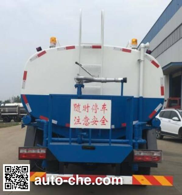 Dali DLQ5160GPSYC5 sprinkler / sprayer truck