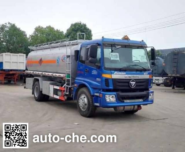 Dali DLQ5160GYYB5 oil tank truck