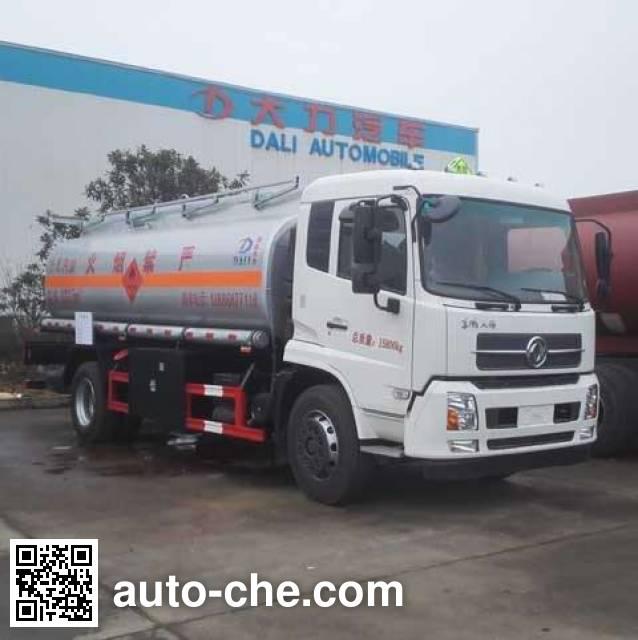 大力牌DLQ5160GYYD5运油车