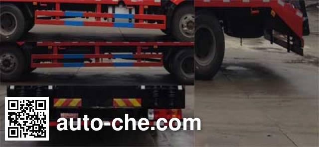 Dali DLQ5160TPBM4 flatbed truck