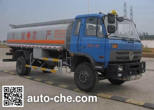 Dali DLQ5161GHYJ chemical liquid tank truck