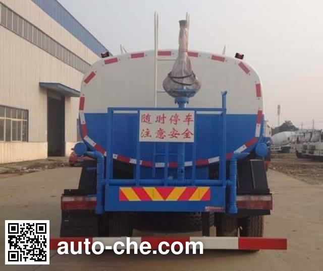 Dali DLQ5161GPSL5 sprinkler / sprayer truck