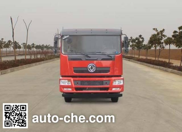 Dali DLQ5161ZDJ4 docking garbage compactor truck