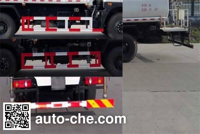 Dali DLQ5180GSSL5 sprinkler machine (water tank truck)