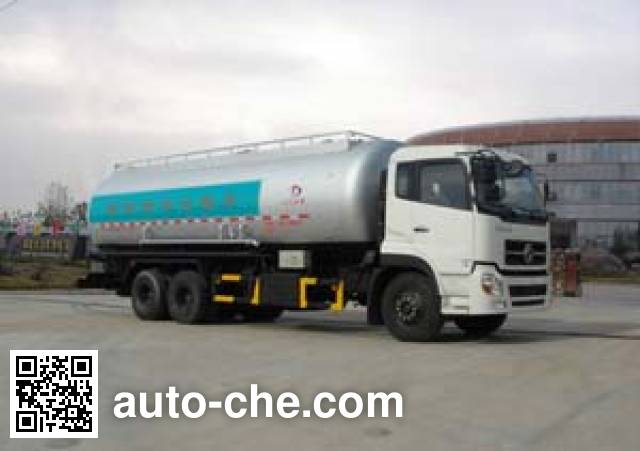 Dali DLQ5250GSNA bulk cement truck