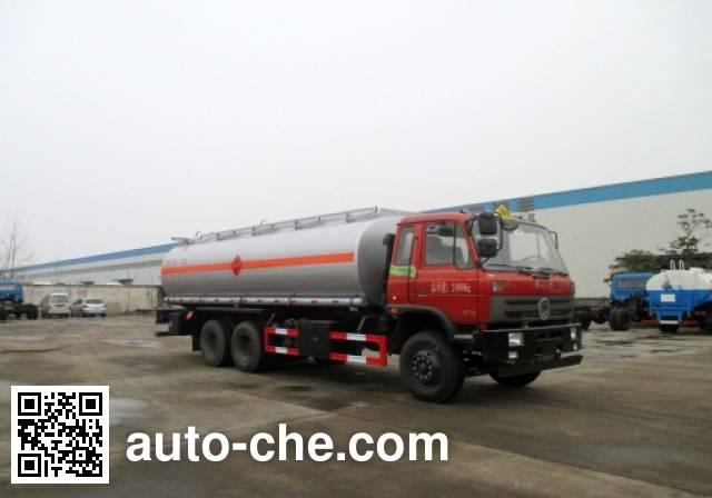 Dali DLQ5251GYYE4 oil tank truck
