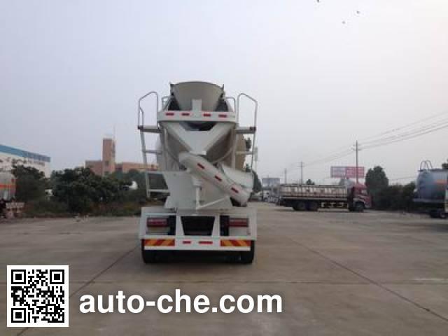 Dali DLQ5253GJBL4 concrete mixer truck