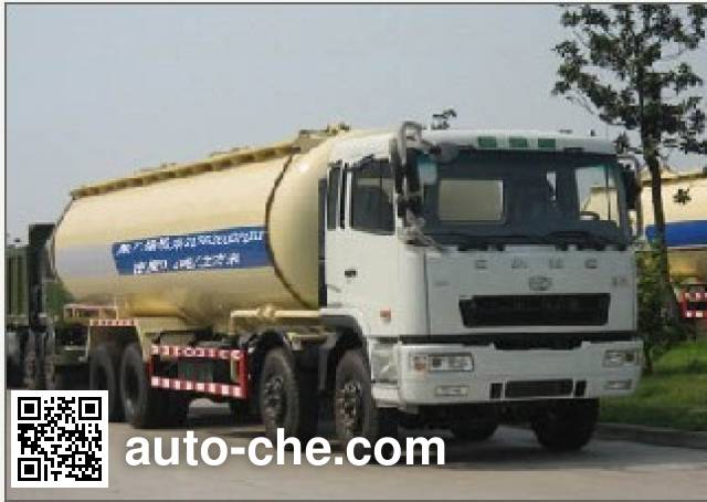 Dali DLQ5260GFLHN3 bulk powder tank truck