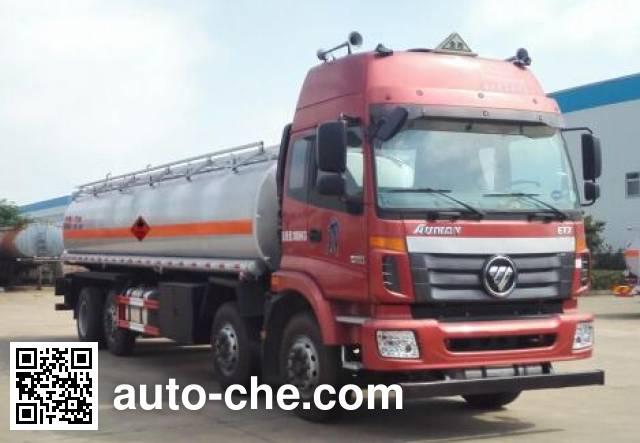 Dali DLQ5310GYYB5 oil tank truck