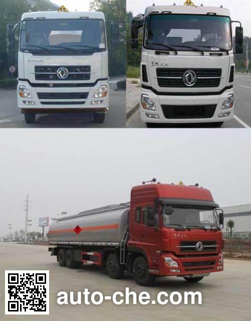 Dali DLQ5310GYYD5 oil tank truck