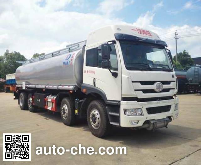Dali DLQ5310TGYCX5 oilfield fluids tank truck