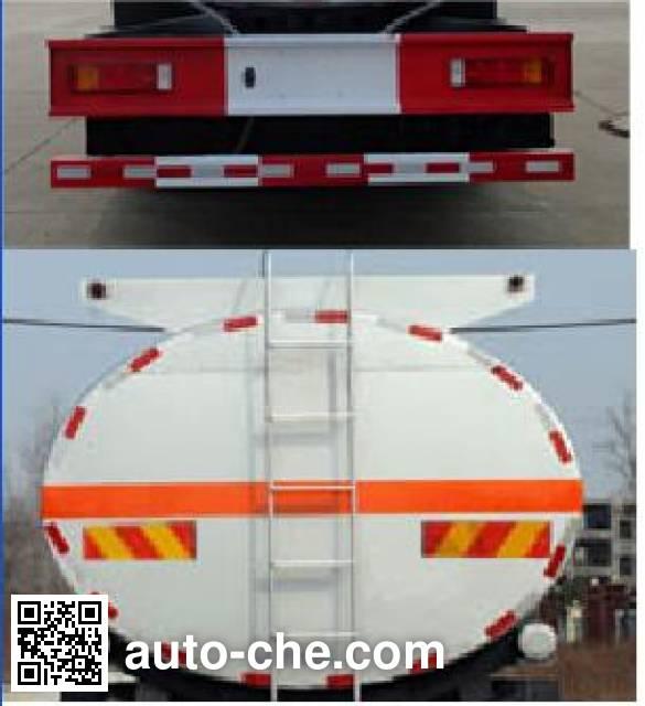 Dali DLQ5250GYYB5 oil tank truck