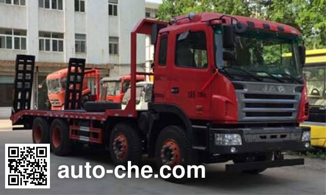 Dali DLQ5310TPBY5 flatbed truck