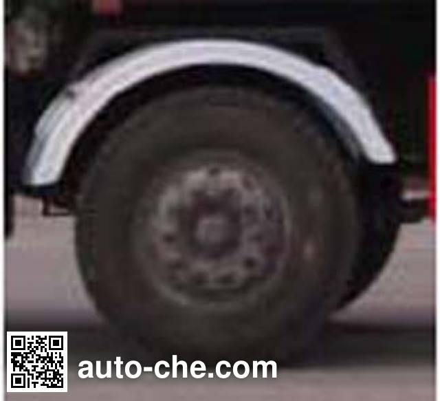 Dali DLQ5315GYYZ5 oil tank truck