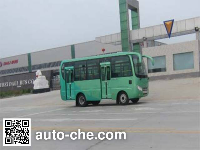 Dali DLQ6660HA4 city bus
