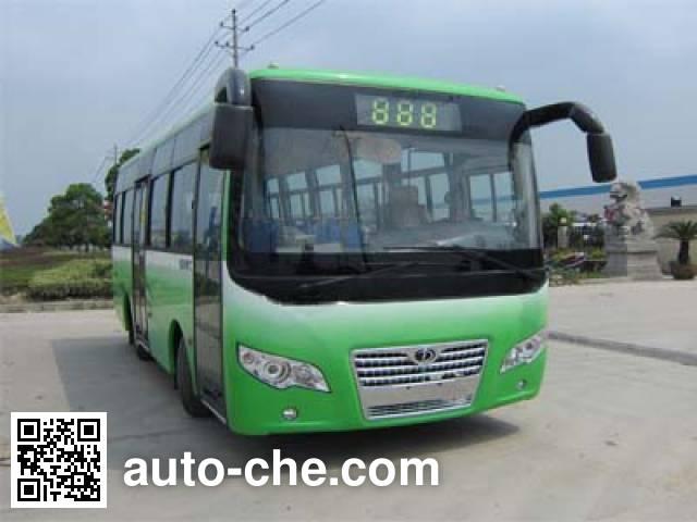 Dali DLQ6720EJN5 city bus