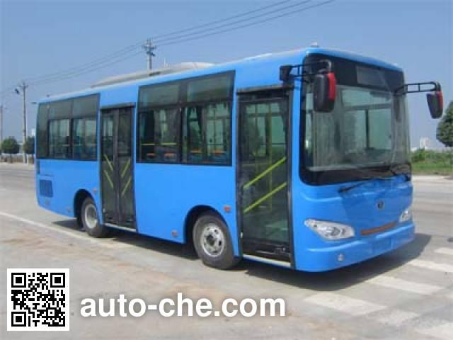 Dali DLQ6730HJ4 city bus