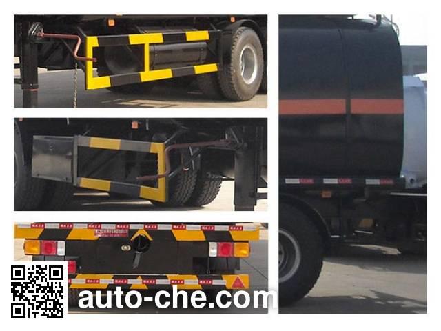 Dali DLQ9400GLY3 liquid asphalt transport tank trailer