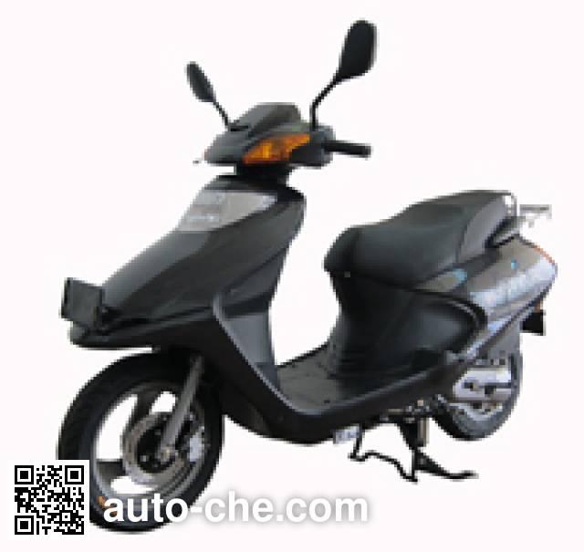 Dalishen DLS100T-C scooter
