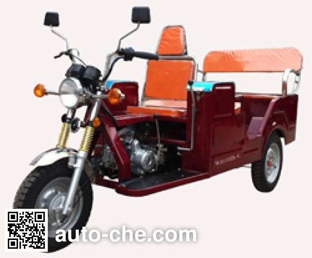 Dalishen DLS110ZK-C auto rickshaw tricycle