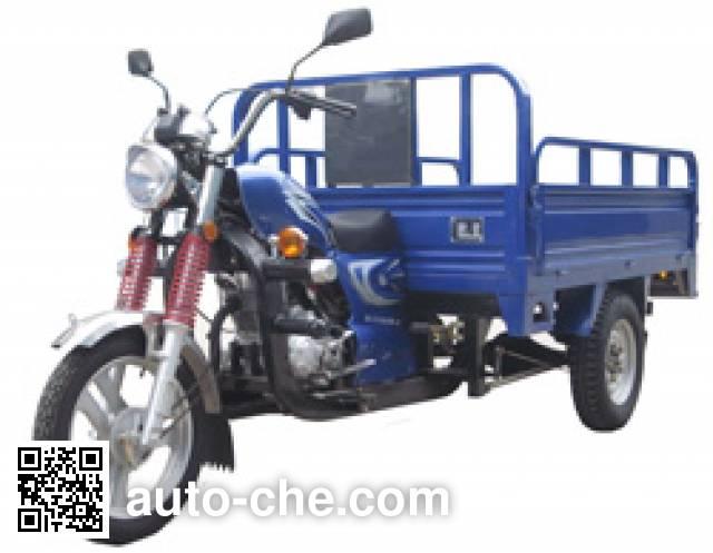 Dalishen DLS150ZH-C cargo moto three-wheeler