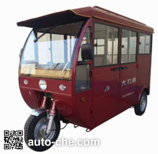Dalishen DLS150ZK-C passenger tricycle