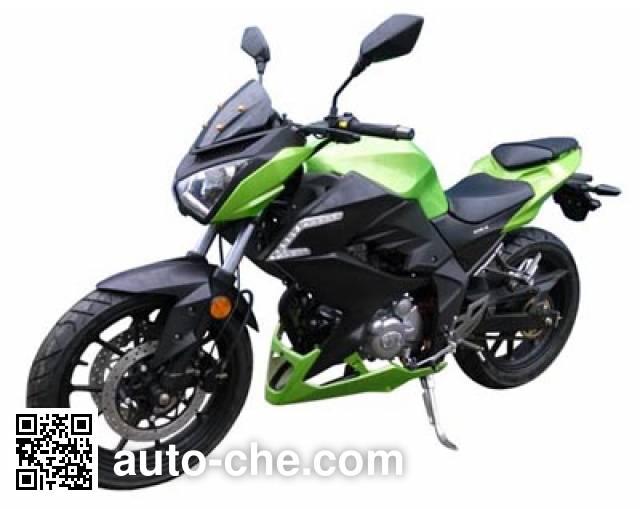 Dalishen DLS200-4X motorcycle