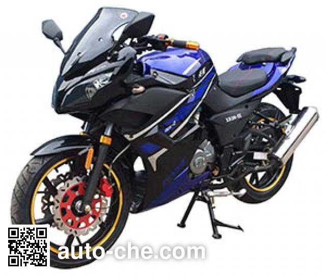 Dalishen DLS200-5X motorcycle