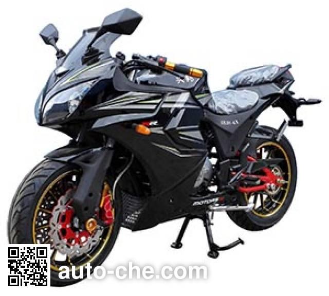 Dalishen DLS200-6X motorcycle