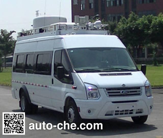 Dima DMT5040XZHA command vehicle
