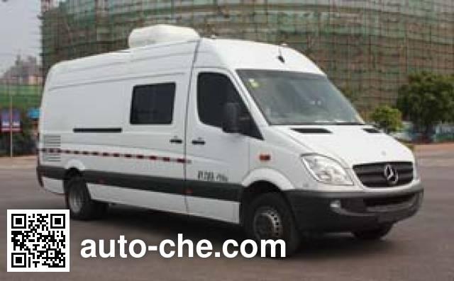 Dima DMT5042XJC inspection vehicle