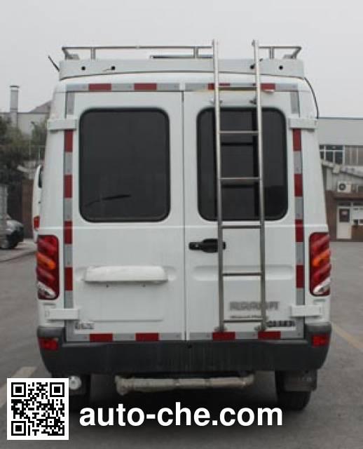 Dima DMT5048XZH4 command vehicle