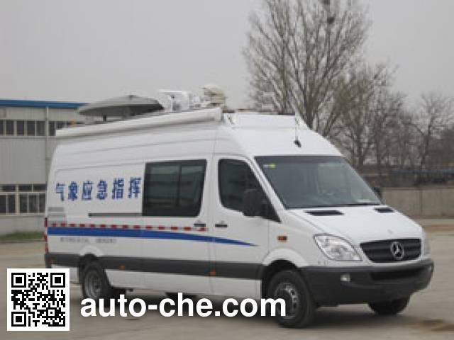 Dima DMT5050XZH command vehicle