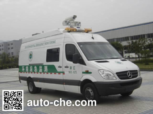 Dima DMT5051TJE environmental monitoring vehicle