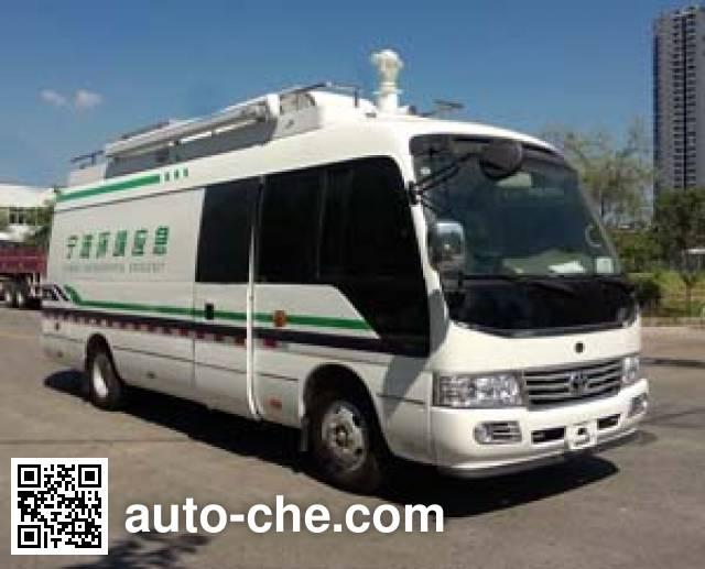 迪马牌DMT5051XJE监测车
