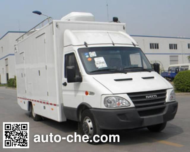 Dima DMT5054XZH command vehicle
