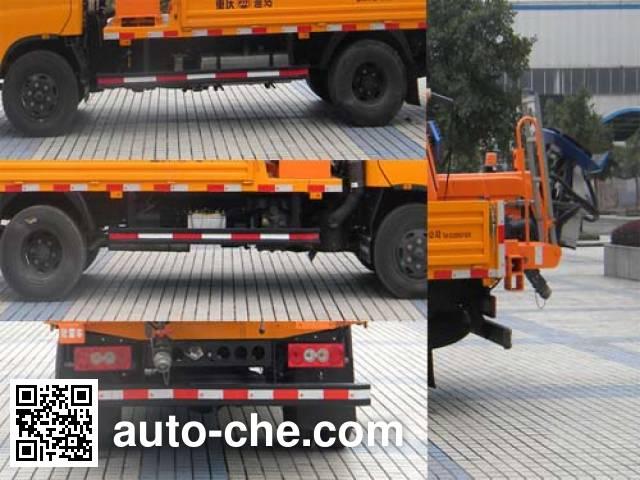 Dima DMT5060TCX snow remover truck