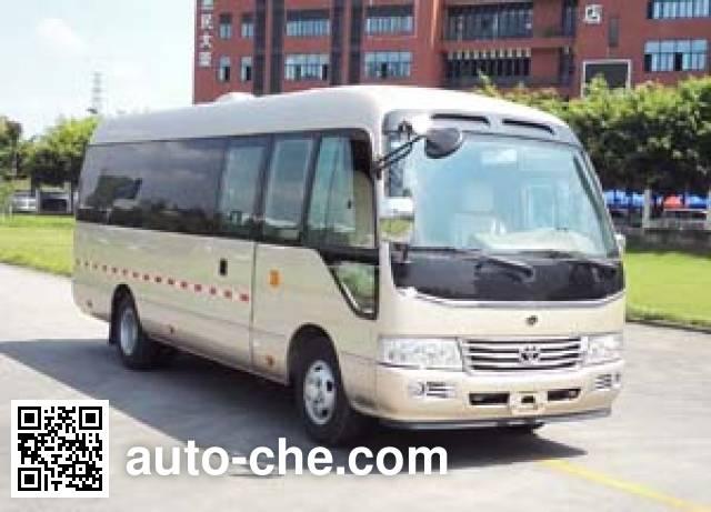 Dima DMT5063XZH command vehicle